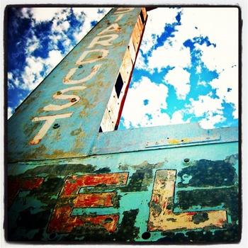 The Ataris - The Graveyard Of The Atlantic