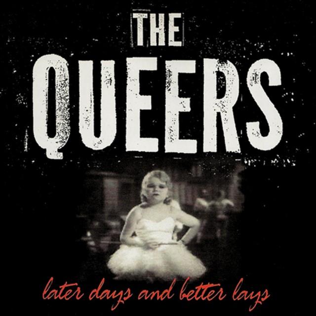 The Queers relança rara compilação em vinil de doze polegadas