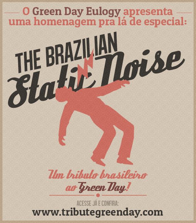 Tributo Brasileiro ao Green Day