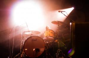 Alkaline Trio no primeiro dia de WROS Fest
