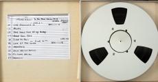 Fita demo rejeitada dos Beatles vai ser leiloada