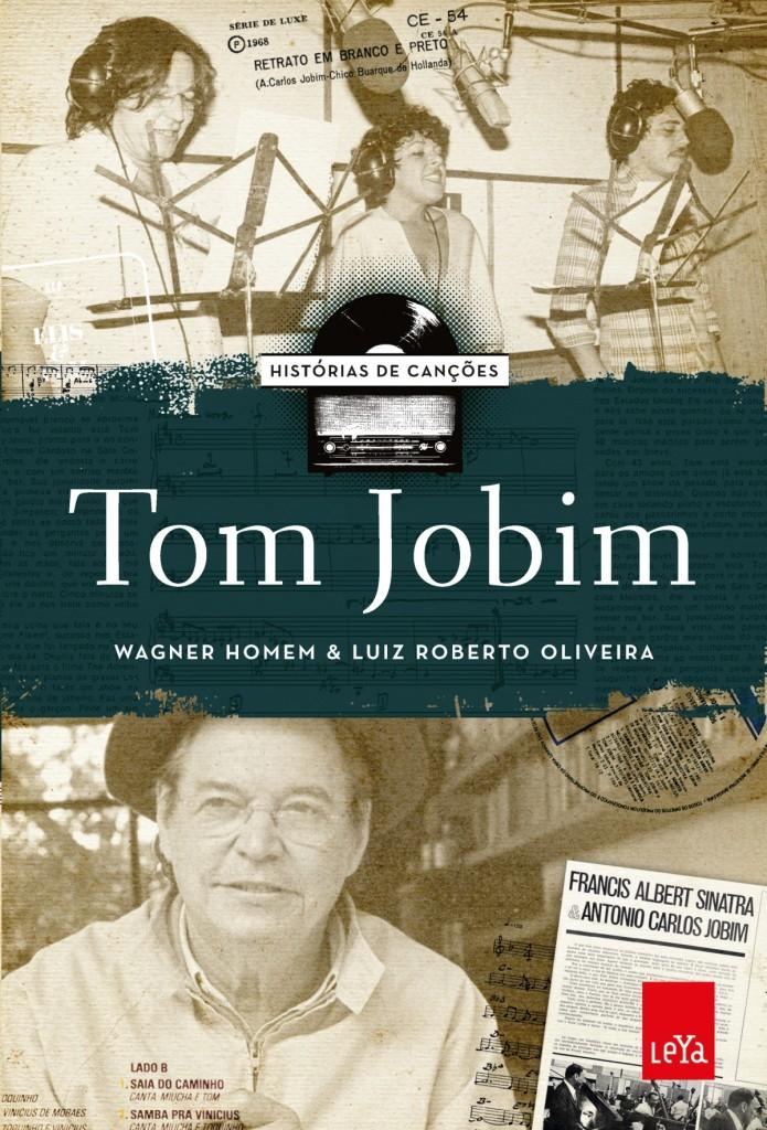 Tom Jobim - Histórias de canções