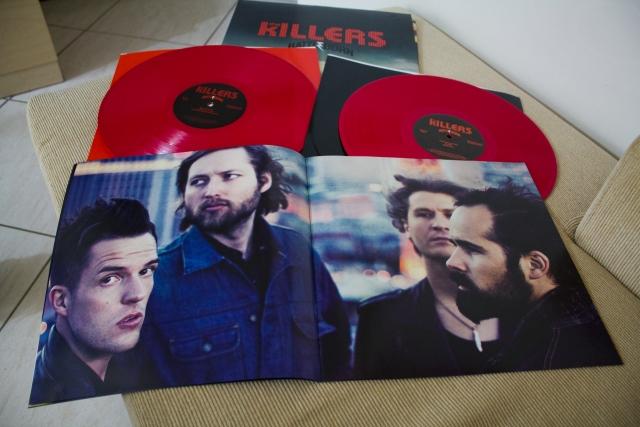 The Killers - Battle Born (2xLP)