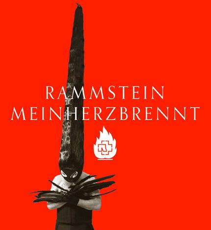 Rammstein - Mein Herz Brennt