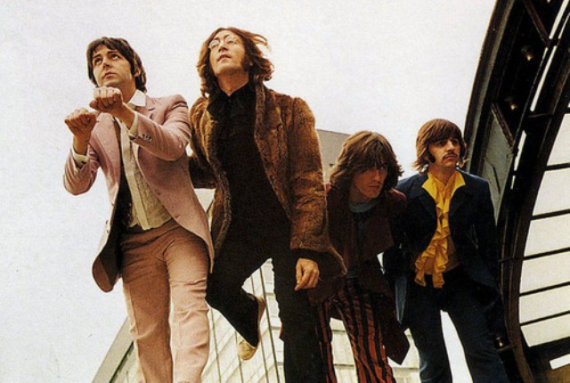The Beatles Project All My Loving