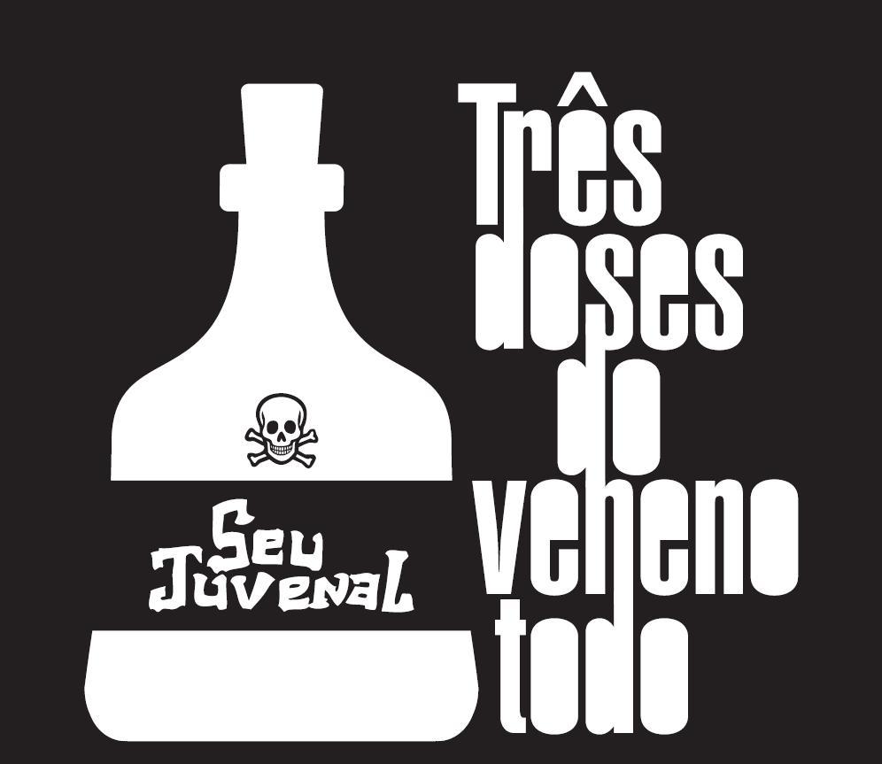 Novo EP da banda Seu Juvenal