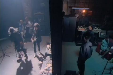 Aerosmith e Run-D.M.C.