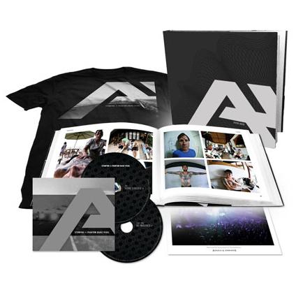 """Angels And Airwaves - Kit de """"Phantom"""""""