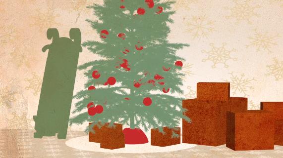 August Burns Red - Jingle Bells