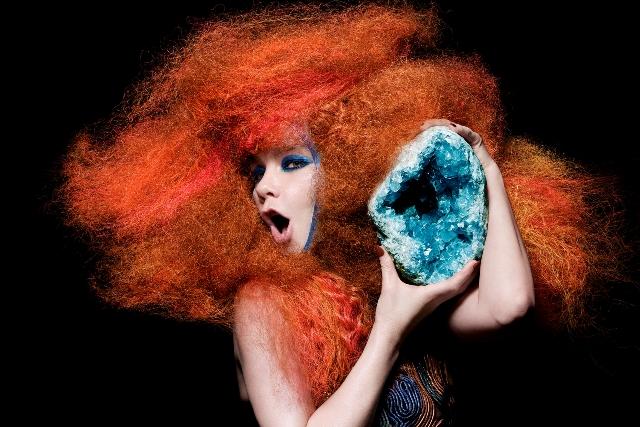 Cirurgia da Björk foi um sucesso