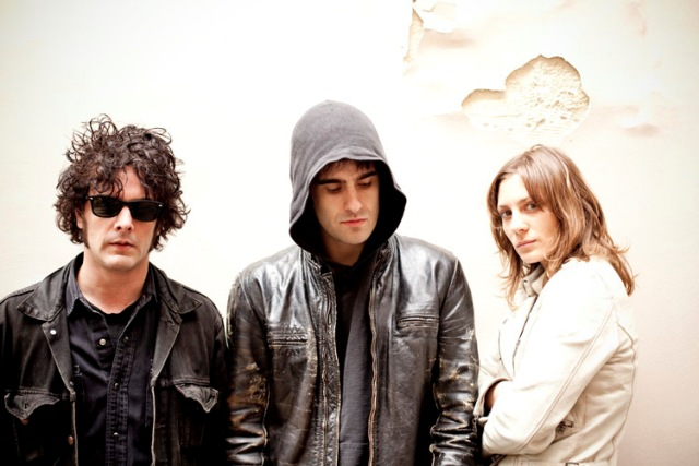 Novo disco de Black Rebel Motorcycle Club