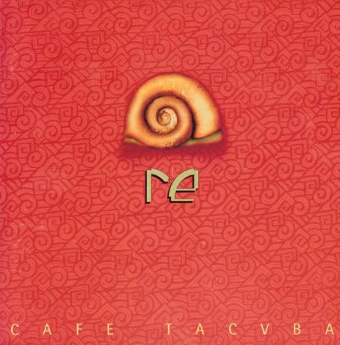 Café Tacuba - Re