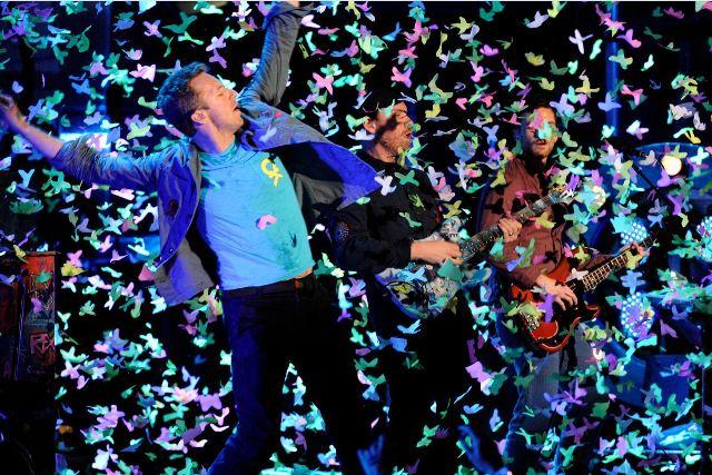 Shows do Coldplay no Brasil não devem acontecer tão cedo