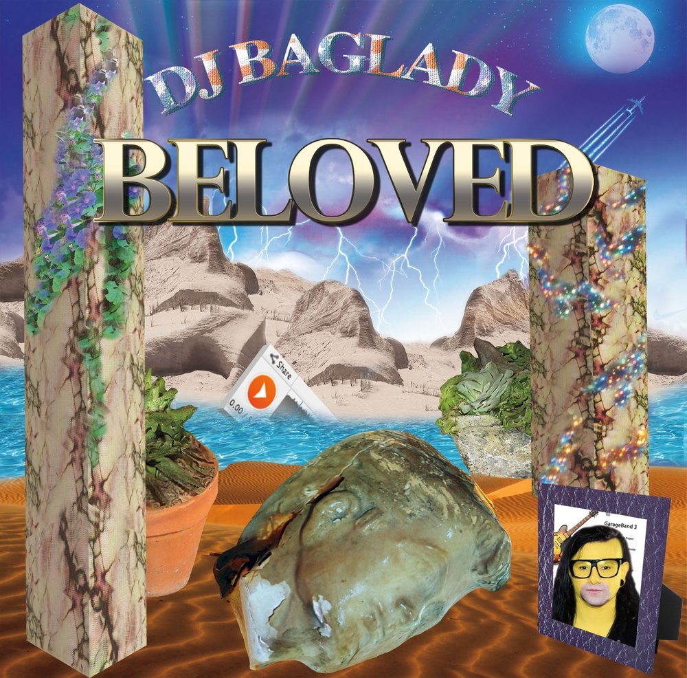 DJ Baglady - Beloved