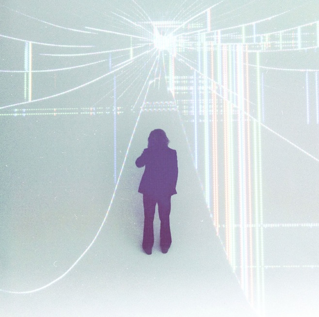 Regions of Light and Sound of God - Jim James