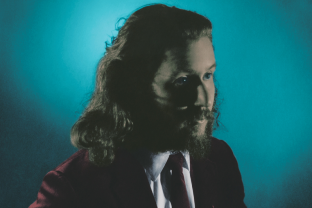 Ouça na íntegra a performance de Jim James no Newport Folk 2013