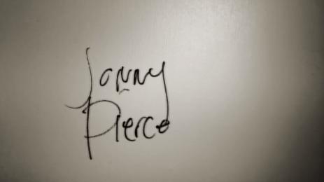 Jonny Pierce - I Didn't Realise