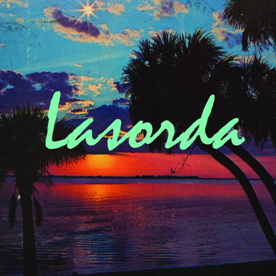 Lasorda - Lasorda