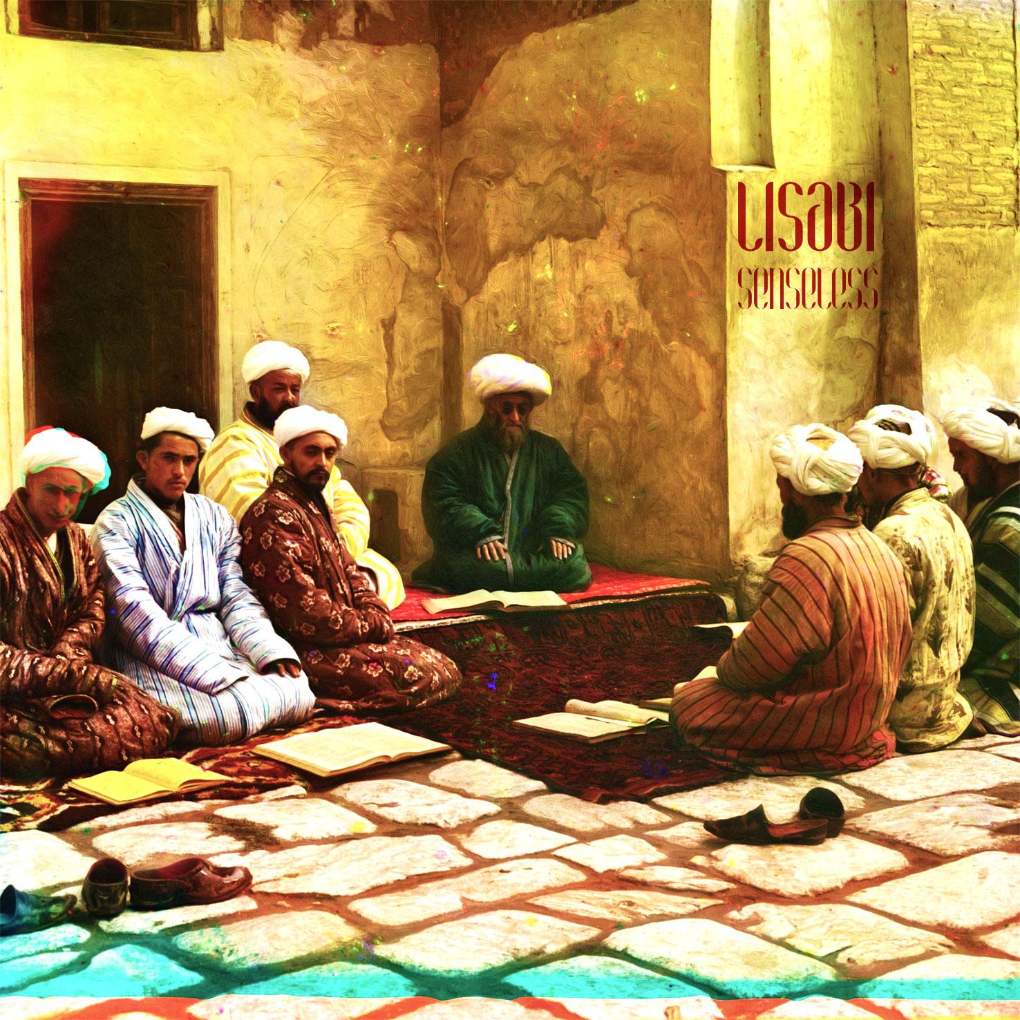 Lisabi - Senseless