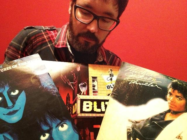 Meus Discos, Meus Amigos com Flávio Flock (Jason)