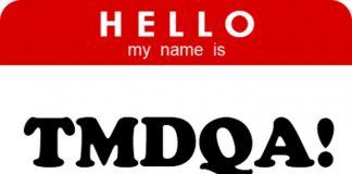 Olá, meu nome é TMDQA!
