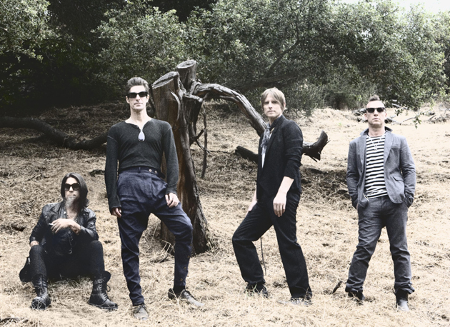 Perry Farrell comenta sobre o próximo álbum do Jane's Addiction
