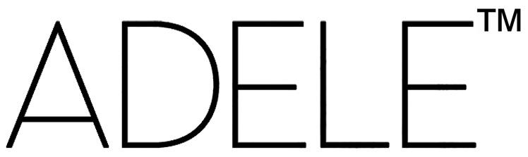 Adele agora é uma marca registrada