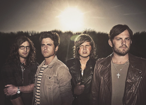 Kings of Leon tocará na festa de fim de ano do dono do Chelsea