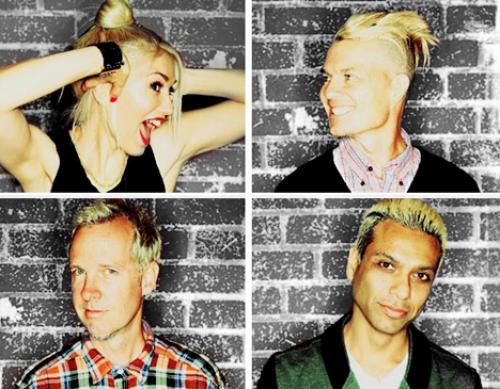 Gwen Stefani e Tony Canal confirmam novidade no Twitter