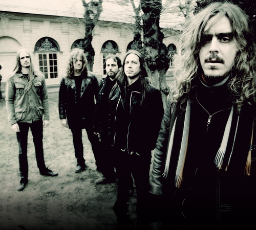 Opeth toca Black Sabbath e Napalm Death