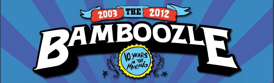 The Bamboozle Festival não vai acontecer em 2013