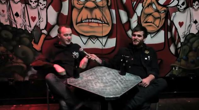 The Flatliners - Entrevista