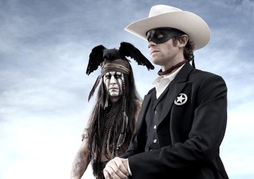 Jack White deixa posto de compositor do filme The Lone Ranger