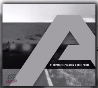 Angels And Airwaves - Stomping The Phantom Brake Pedal