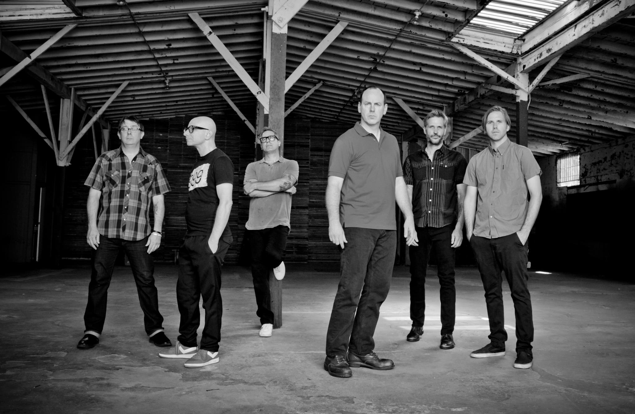 Bad Religion anuncia novo single para próxima semana