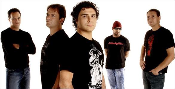 Barão Vermelho comemora 30 anos do álbum de estréia