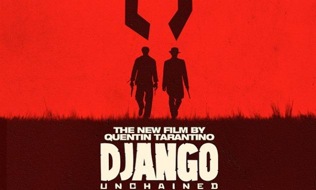 Trilha sonora de Django Unchained