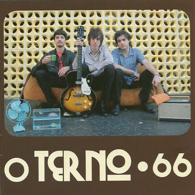 O Terno - 66