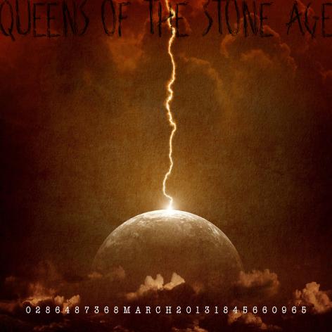 Queens Of The Stone Age nega que novo álbum será lançado em Março
