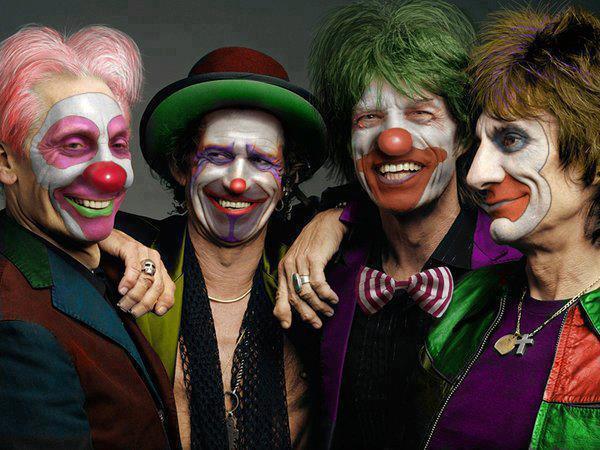 Boatos indicam que a banda pode vir ao Rock In Rio