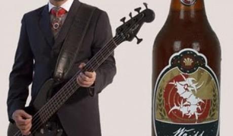 Sepultura ganha cerveja em comemoração aos 25 anos de estrada