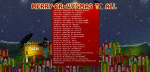 The Black Crowes anuncia turnê para 2013