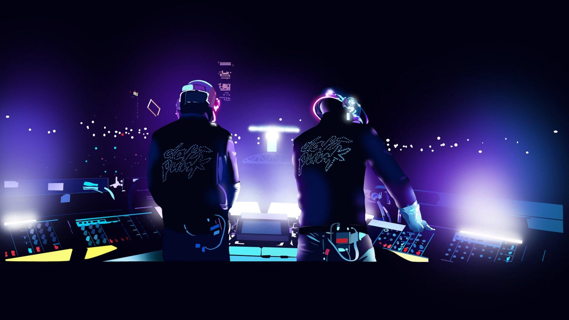 Daft Punk não deve fazer shows em 2013