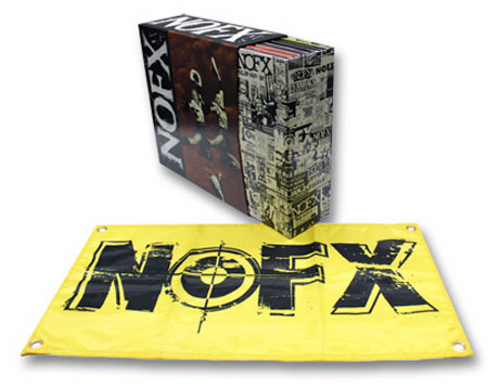 NOFX - 30th Anniversary Box Set