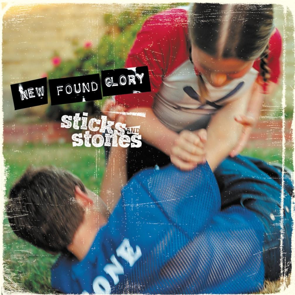 New Found Glory - Sticks and Stones