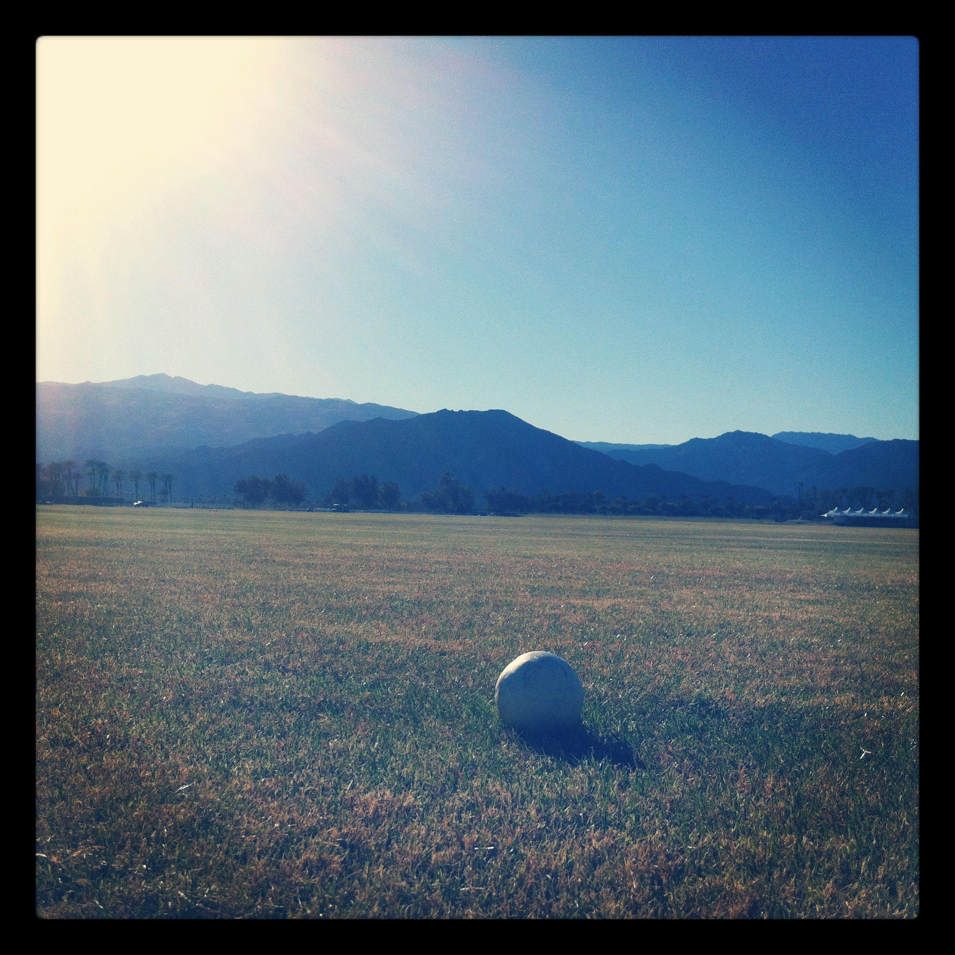 """Será que as """"pedras vão rolar"""" no Coachella 2013?"""