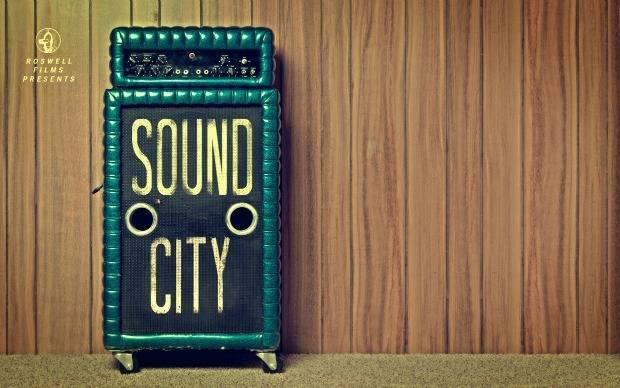 Divulgada mais uma música da trilha do Sound City