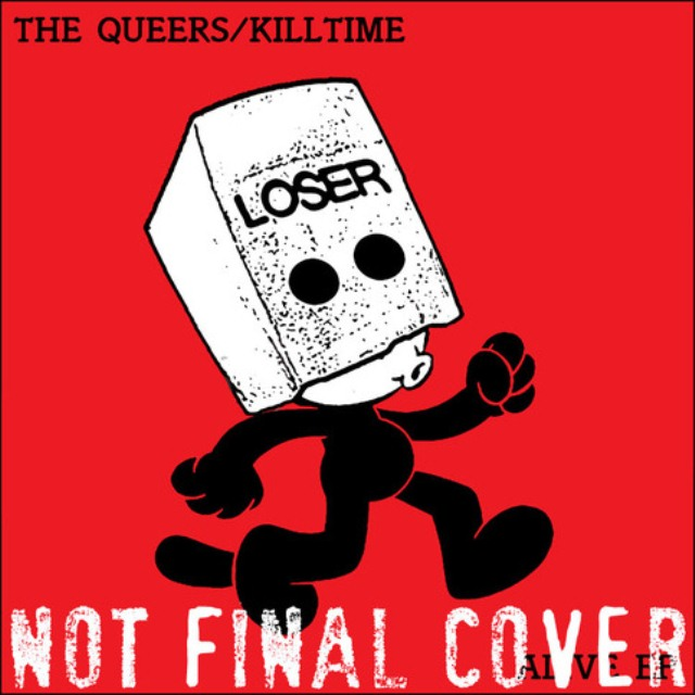 The-Queers-Killtime-Alive