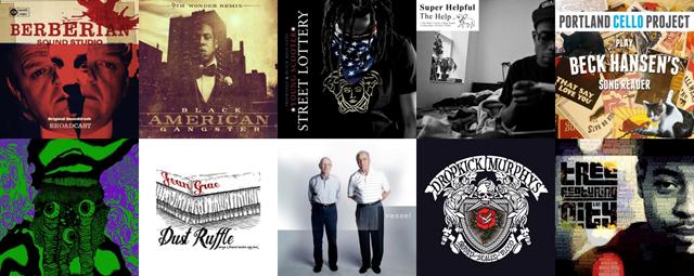 Audição gratuita: 10 registros internacionais lançados recentemente