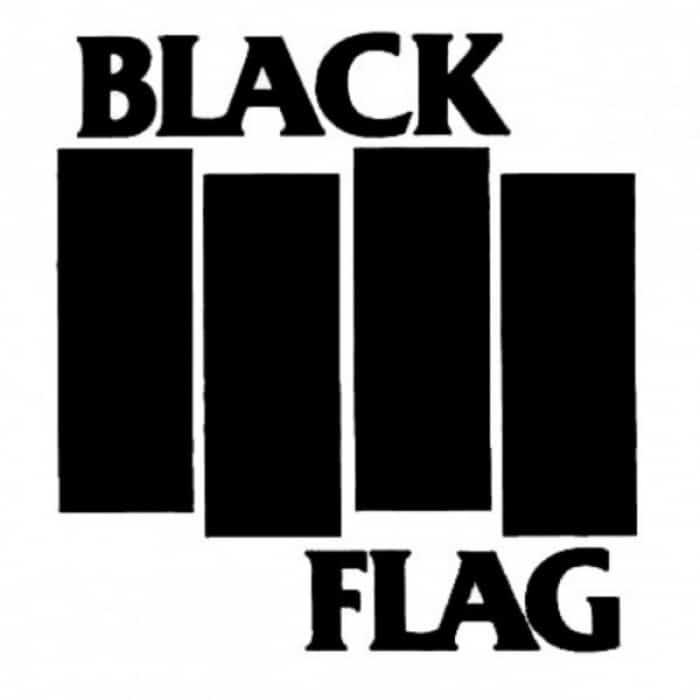 Confira música inédita do Black Flag